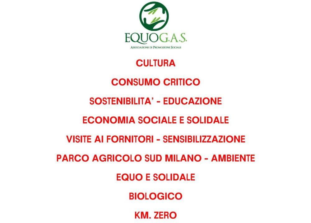Auguri da EquoGAS 1